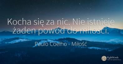 Cytaty O Nic